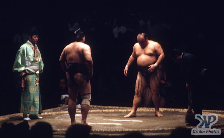 cd85-s01.jpg - Sumo Wrestling