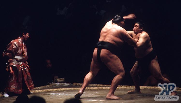 cd85-s04.jpg - Sumo Wrestling