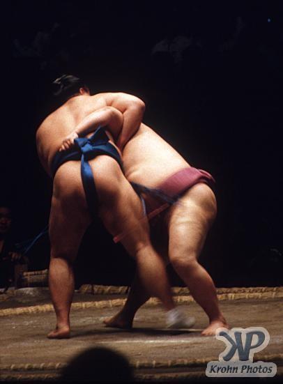 cd85-s05.jpg - Sumo Wrestling