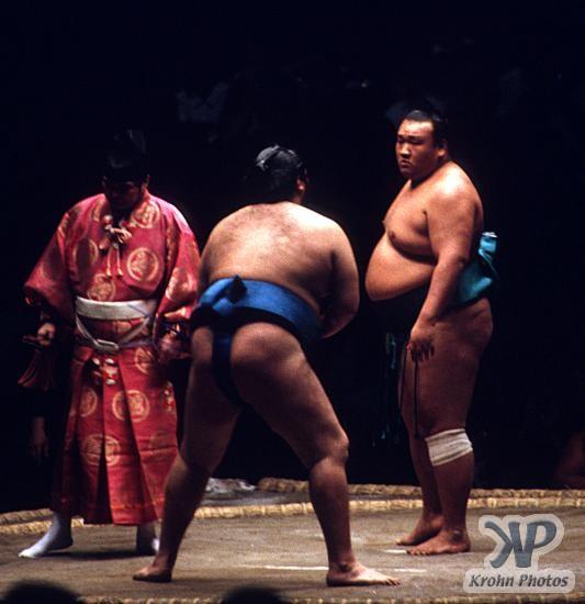 cd85-s08.jpg - Sumo Wrestling