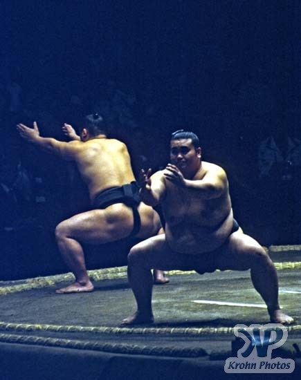 cd86-s08.jpg - Sumo Wrestling