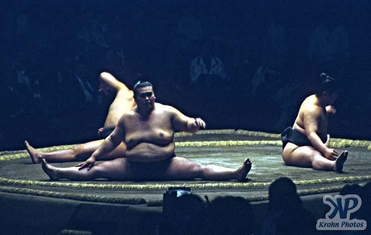 cd86-s09.jpg - Sumo Wrestling