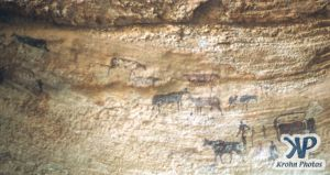 dvd1000-s146.jpg - Saharan rock painting